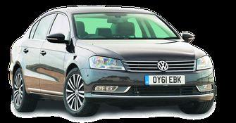 Volkswagen Passat (2010 - 2014)