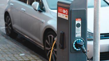 Elektrische auto's, Hybride