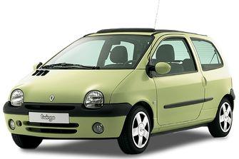 Renault Twingo (1992 - 2007)