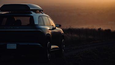 Lucid Motors SUV