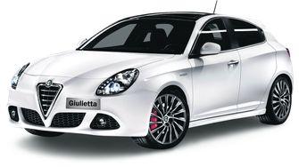Alfa Romeo Giulietta (2010 - 2021)
