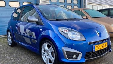 Renault Twingo RS Cup R150R