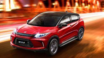 Honda Everus VE-1 2018 China 2