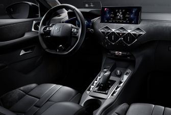 DS 3 Crossback 2019 1