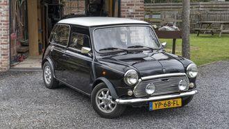 Mini Uw Garage