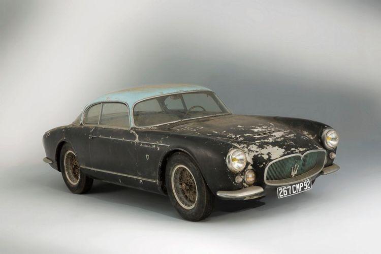 Maserati A6G Gran Sports
