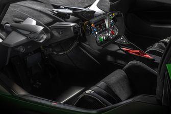 Lamborghini Essenza SCV12