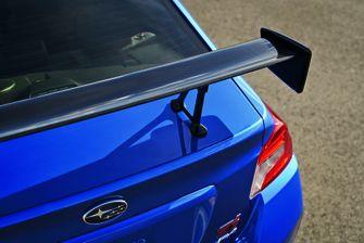 Subaru WRX STI RA 2