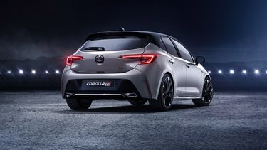 Toyota Corolla GR Sport 2019 2