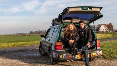 Subaru Roeleven Van der Vliet