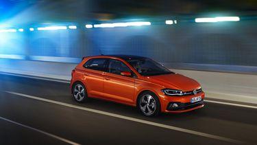 Volkswagen Polo - Autovisie.nl