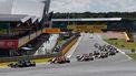 Formule 1 sprintkwalificatie