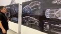 Bugatti W16 Coupe Rembrandt