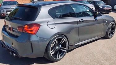 BMW M2 Hatchback
