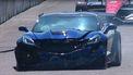 Chevrolet Corvette ZR1 IndyCars