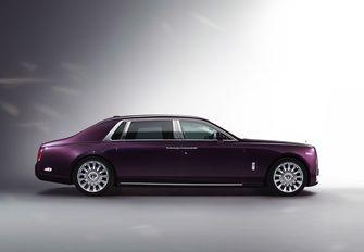 Rolls-Royce Phantom 2017 EWB - Autovisie.nl