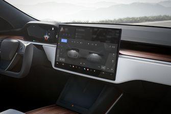 Tesla Yoke