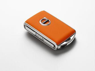 Volvo Care key
