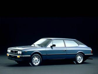 Lancia Beta klassiekers