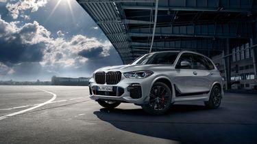 BMW X5 M Performance Parts 2019 1