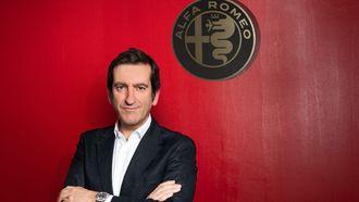 Alejandro Mesonero-Romanos gaat aan de slag bij Alfa Romeo