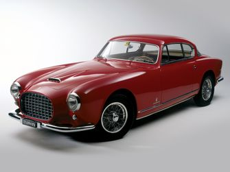 Ferrari 432 Americana