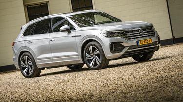 Volkswagen Touareg 2019 V6 TSI Foto 3