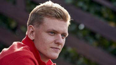 Mick Schumacher Ferrari Academy