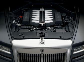 Rolls Royce V12