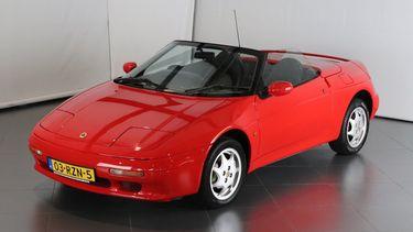 Lotus Elan M100 cabrio