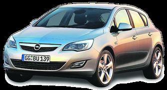 Mazda 3 (2009 - 2013)