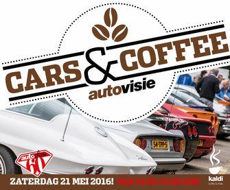 Autovisie Cars and Coffee XXL 21 mei 2016
