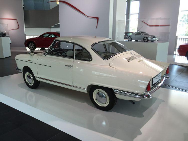 NSU Prinz 1000
