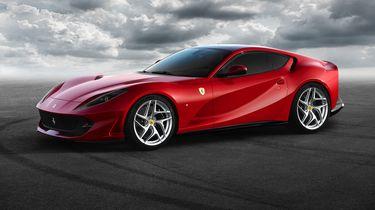 Ferrari 812 Superfast - Autovisie.nl