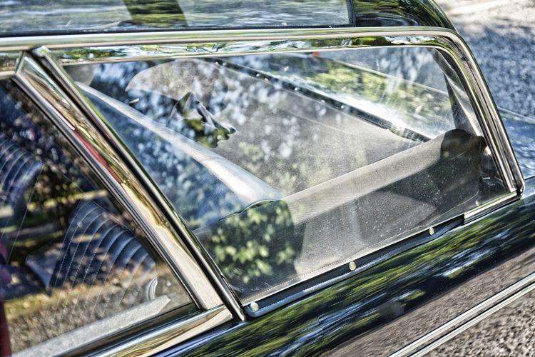 Fiat 2300 Presidenziale Landaulette 1962