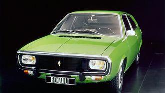 Renault 15