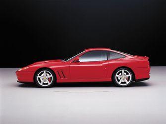 Ferrari 575 Maranello