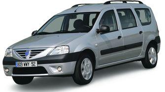 Dacia Logan MCV (2005 - 2013)