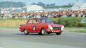 Lotus Cortina Mk1 John Whitmore