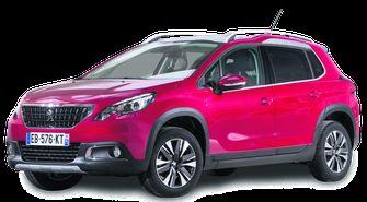 Peugeot 2008 (2016 - 2020)