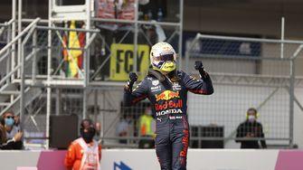 Max Verstappen Oostenrijk 2021