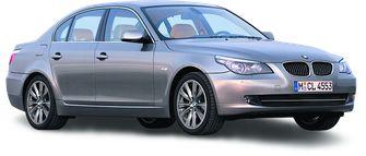 BMW 5-serie (2003 - 2010)