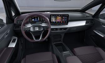 Seat El-Born Concept 7