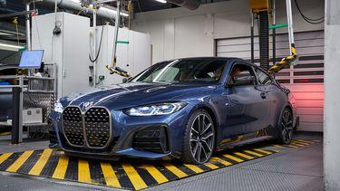 BMW 4-Serie