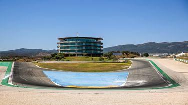 Formule 1 Portugal circuit 16x9