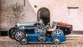 Bugatti Baby II