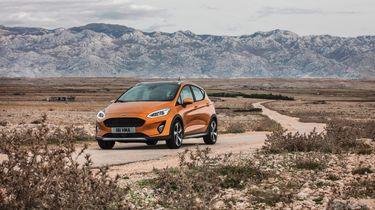 Ford Fiesta 2017 - Autovisie.nl