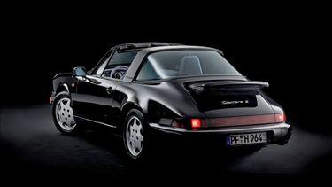 Porsche 911 (964) Carrera 2 Targa
