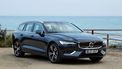 New Volvo V60 D4 Inscription Denim Blue