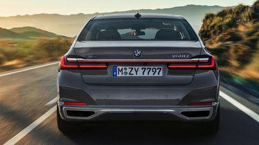 BMW 7 Serie xa8